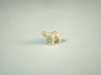 MICRO MINI POLAR BEAR